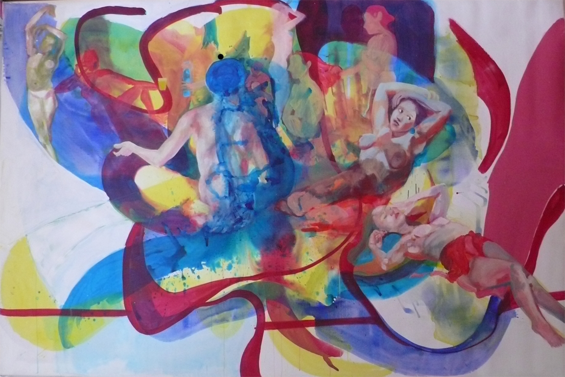 2010-14 Body, Gender, Fluidity