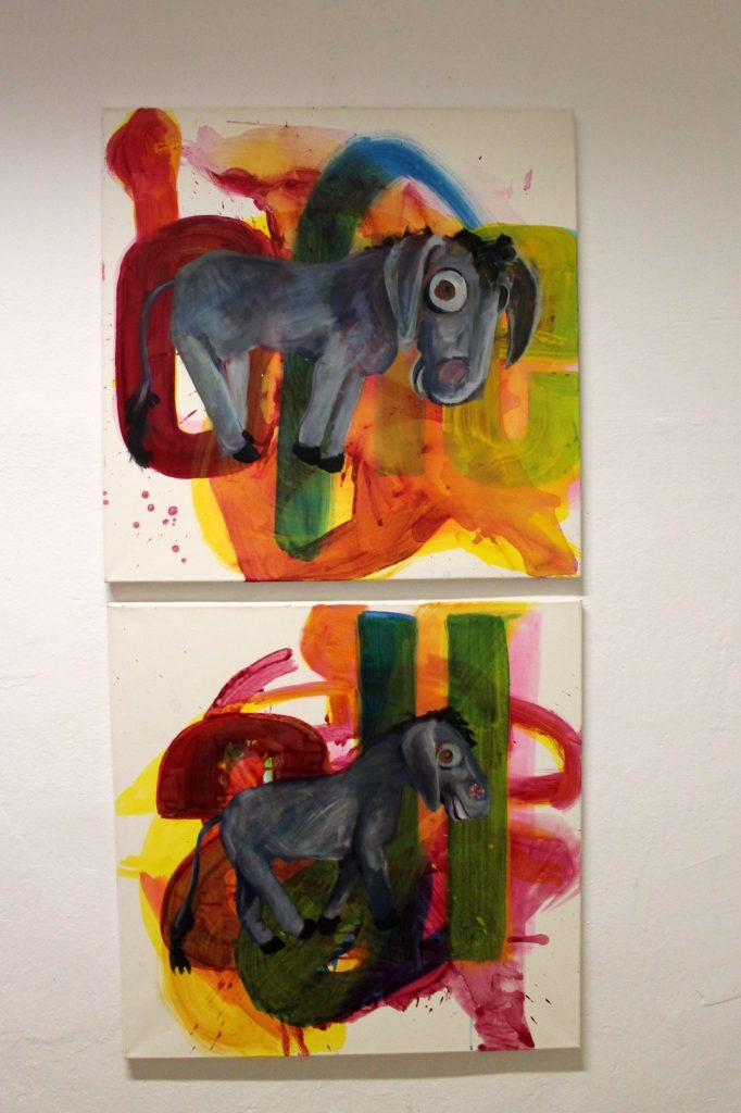 donkey's-abc